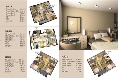 Sở hữu căn hộ trung tâm Bình Tân chỉ với 780 triệu, chiếc khấu 3% thanh toán theo tiến độ