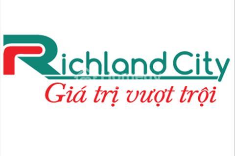 Khu đô thị Richland City