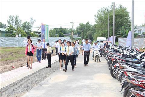 Bán đất Trảng Bom,Đồng Nai  gồm 4 lô đất vị trí đẹp, cần vốn kinh doanh Tết.
