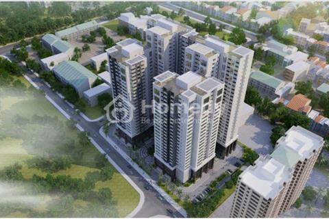 Chính chủ cần cho thuê căn hộ chung cư JSC 34, 164 Khuất Duy Tiến