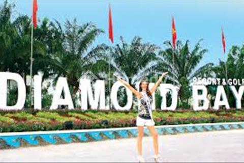 Diamond Bay Condotel Nha Trang-Nơi đăng cai Hoa Hậu Hoàn Vũ chỉ 1,2tỷ, cam kết lợi nhuận 8%/năm