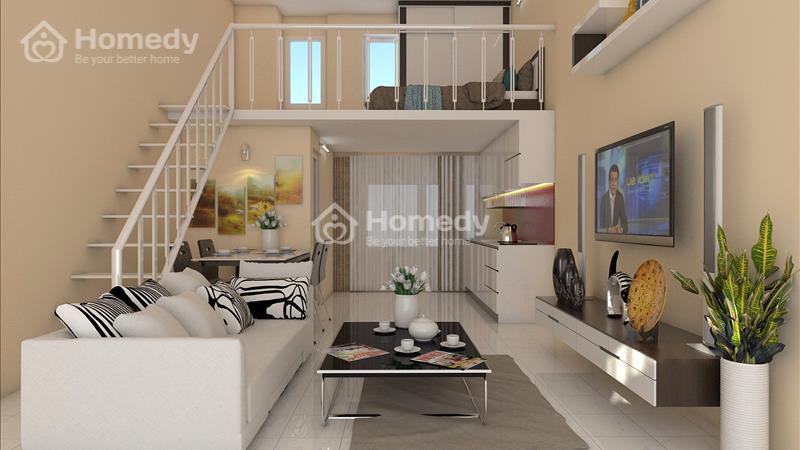 Bán chung cư DTA Nhơn Trạch thanh toán 60 triệu nhận nhà ở ngay, chiết khấu 1,5% - 7% - 5