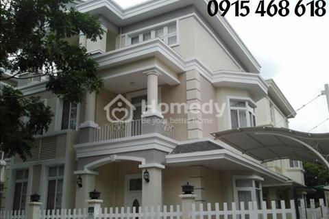 Cần tiền bán gấp biệt thự Nam Quang có sổ hồng quận 7