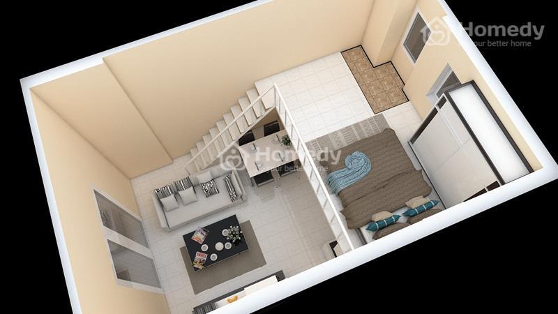 Bán chung cư DTA Nhơn Trạch thanh toán 60 triệu nhận nhà ở ngay, chiết khấu 1,5% - 7% - 4