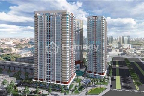 Sắp ra mắt thị trường căn hộ hoa khôi  IP3 đẹp nhất mặt đường Giải Phóng