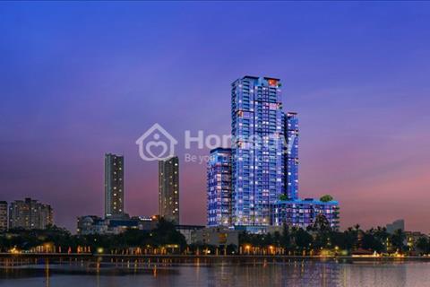 Bán căn hộ cao cấp Gateway Thảo Điền - Giá tốt - Không phí MG