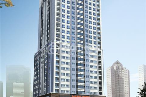 Cho thuê Chung cư 47 Vũ Trọng Phụng  Diện tích 85 m2 gồm, 2 PN, 2 WC, bếp, phòng khách