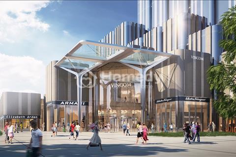 Bán Shophouse kinh doanh thuộc dự án Vinhomes Tân Cảng