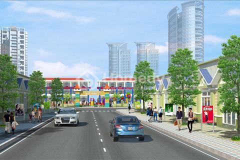 Dự án The Golden Center City 2 chỉ từ 270 triệu/nền