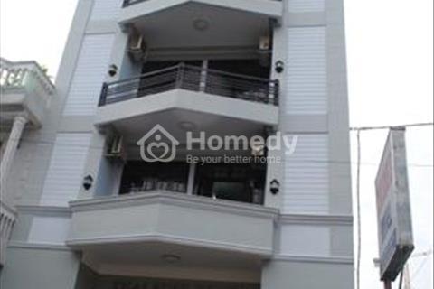 Bán nhà mặt tiền đường Lý Chính Thắng, phường 8, quận 3. Diện tích: 4,3m x 28m, giá 23 tỷ