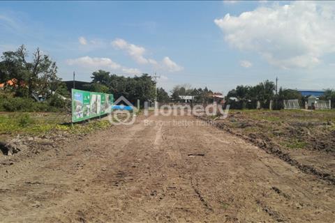 Cần bán  gấp lô đất mặt tiền đường Phùng Hưng, giá 2tr6/m2
