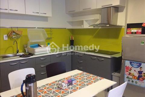 Đã nhận nhà, cho thuê vài căn 2PN Masteri đã có nội thất hoàn thiện, lầu cao, giá chỉ từ 15,86 tr