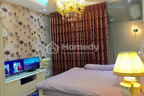 Cần tiền bán gấp căn hộ Phú Thọ ngay mặt tiền đường Nguyễn Thị Nhỏ với 2PN 80m2