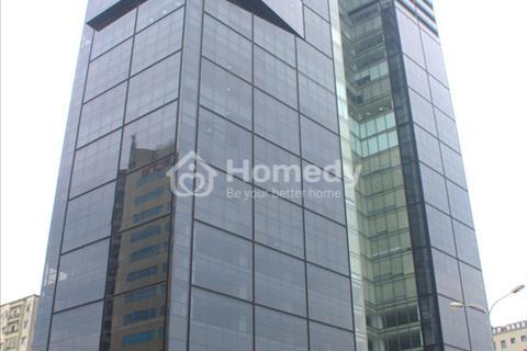 Cho thuê văn phòng tại PVI Tower, Cầu Giấy, Hà Nội