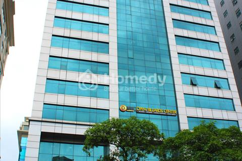 Cho thuê VP tòa nhà Việt Á Tower, Duy Tân, Cầu Giấy