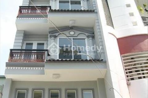 Bán nhà mặt tiền đường số 11 khu Miếu Nổi P.7, Q. Phú Nhuận. DT: 4m x 20m, giá 11 tỷ
