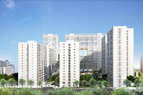 Bán căn  hộ cao cấp Scenic Valley giá 2 tỷ 070 triệu
