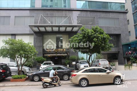 Cho thuê văn phòng tòa nhà HL Building, Duy Tân