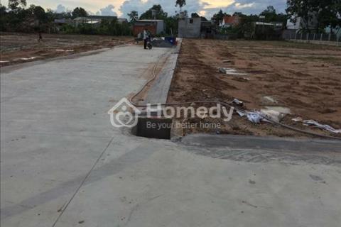 Mở bán dự án mới Golden Center City 2 ngay trung tâm thị xã Bến Cát 590 triệu/nền