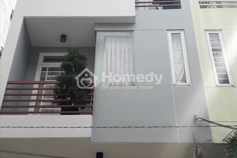Bán gấp nhà phố 3 lầu hiện đại đường Số 1 Lý Phục Man, P. Bình Thuận, Quận 7