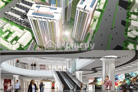 Khách hàng chú ý khi mua chung cư 360 Giải Phóng - thông báo của Thành Phố Hà Nội
