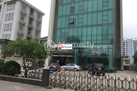 Cho thuê văn phòng 500 m2 tòa nhà Mitec Tower, Nam Từ Liêm