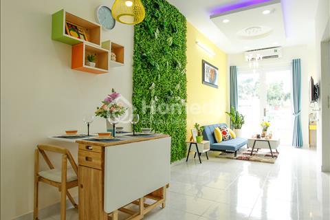 Căn hộ thiết kế hện đại yên tĩnh từ 460 triệu, đường Trần Đại Nghĩa