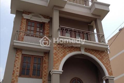 Bán nhà HXH đường Mai Thị Lựu P. Dakao, quận 1. DT: 6m x 9m giá 7,1 tỷ