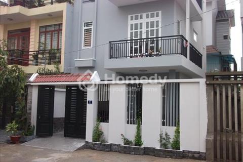 Bán nhà đường Nguyễn Cửu Vân P.17, Q. Bình Thạnh. DT: 7m x 13m (NH 7,7m) giá 9,8 tỷ