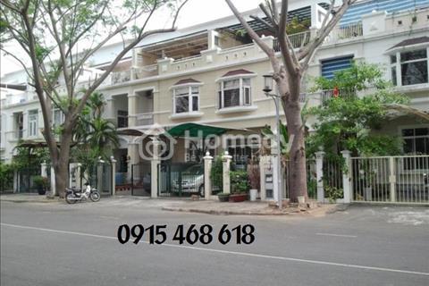 Cần tiền bán Gấp Biệt thự Mỹ Thái khu Nam Viên, Quận 7