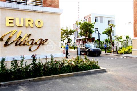 Những lý do vì sao bạn nên chọn khu biệt thự Euro Villa bên sông Hàn,với gía chỉ 38.17 tr/tháng