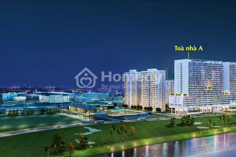 Bán lỗ 80 triệu  căn hộ Green Valley DT 120 m2 giá 3 tỷ 900