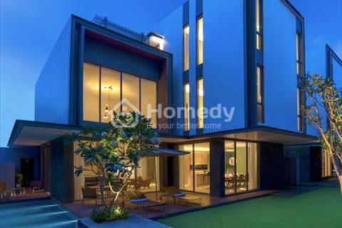 Bán biệt thự trong khu compound 158 Thảo Điền. Giá 66 tỷ