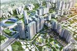 Dự án khu đô thị Đại Kim do Công ty Đầu tư Xây dựng số 2 Hà Nội (Hacinco) trực tiếp làm chủ đầu tư tái khởi động hứa hẹn giải quyết nhu cầu nhà ở cho hàng nghìn hộ dân quanh khu vực quận Hoàng Mai.