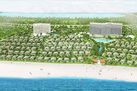 Movenpick Cam Ranh - Resort cam kết lợi nhuận 10%/năm