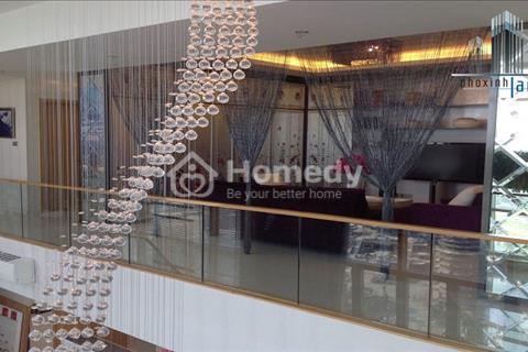 Bán Penthouse dt 504,64m2 tầng 34 giá khoảng 38tr/m2