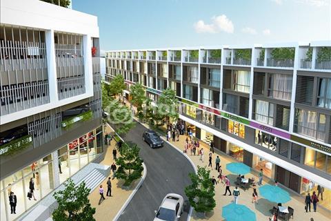 Cần bán nhà phố Gamuda Gardens - Trả chậm 3 năm không lãi - Xây dựng 270 m2/4 sàn