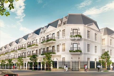 Bán nhà phố mặt tiền Song Hành Quận 2 - Giá 7 tỷ/căn