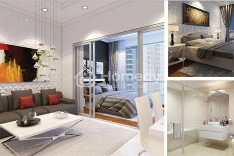Bán căn 3PN tòa Luxury siêu sang Vinhomes Golden River DT 110 m2 giá 8.7 tỷ