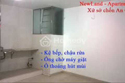Cho thuê căn hộ mini giá rẻ tại Hồ Tùng Mậu