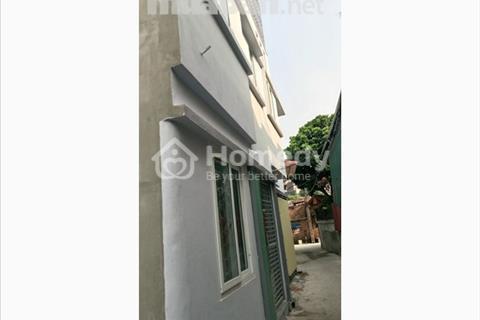 Bán nhà liền kề sát Gleximco, cách Lê Trọng Tấn 600 m, sổ đỏ chính chủ