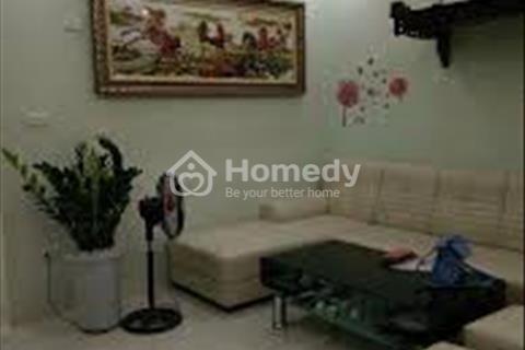 Tôi có căn hộ 65 m2 tầng 26 HH1 Linh Đàm, Hoàng Mai, Hà Nội.