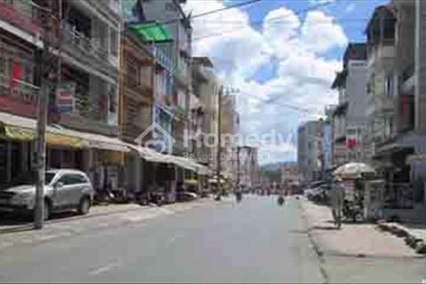 Nhà đẹp mặt tiền khu kinh doanh lớn Đà Lạt – Bất Động Sản Liên Minh