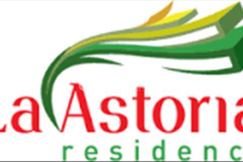 Bán căn hộ La Astori 2 Q.2 thiết kê độc đáo, có lửng, view sông