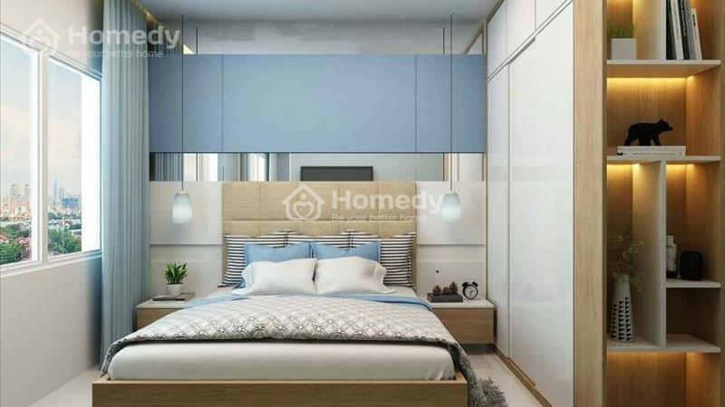 Cho thuê căn hộ 2 PN lầu thấp tại dự án Tropic Garden, quận 2, diện tích 65m2 - 4