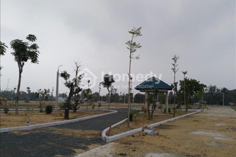 Đất phố Điện Ngọc, vị trí đẹp gần chợ dễ mua bán