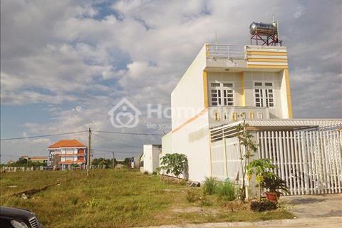 Kẹt tiền bán gấp 450m2 đất xây trọ ngay khu cn giá chỉ 315tr