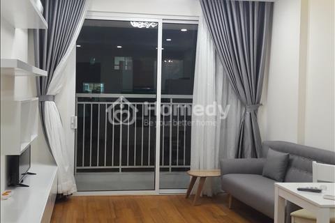 Cho thuê căn hộ 2 PN lầu thấp tại dự án Tropic Garden, quận 2, diện tích 65m2