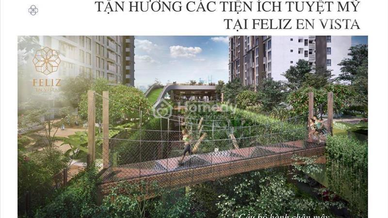 """Ra mắt tháp đẹp nhất dự án """"Feliz En Vista""""- Tháp duy nhất sở hữu thang máy riêng cho từng căn hộ - 7"""