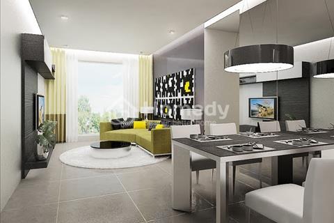 Bán căn hộ Hoàng Anh 3, 2 phòng ngủ, giá hấp dẫn chỉ 1,8 tỷ